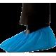 Surchaussures polyethylene sachet de 100