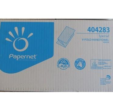 210 essuie-mains papernet pour distributeur-15 recharges