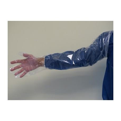 Gants de vêlage / fouille, gants pour patisserie
