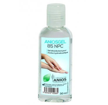 ANIOSGEL 85 NPC 30ml