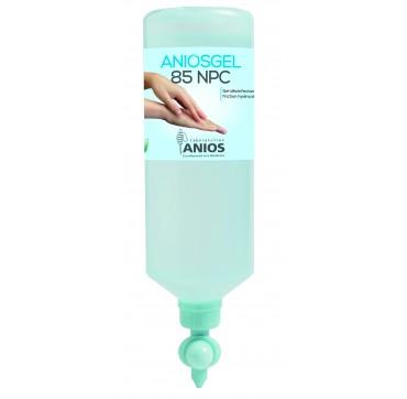 Anios 85 npc flacon airless de 1litre
