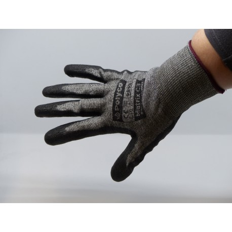 Gant anti-coupure matrix c3 polyco