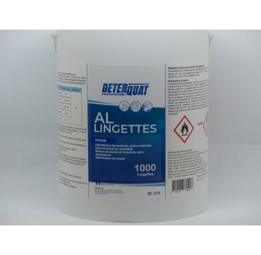 AL Lingettes