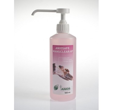 ANIOSAFE MANUCLEAR 500ml
