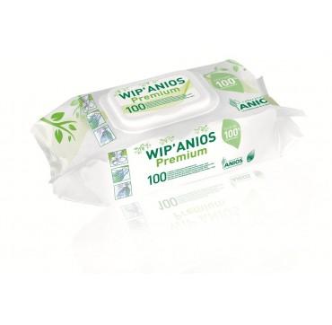 Wip'Anios Excel - Sachet de 100