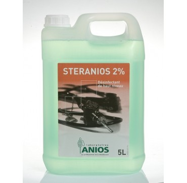 STERANIOS 2% 5litres